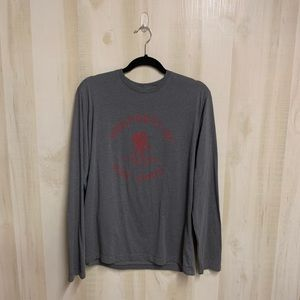 Under Armour Wounded Project Long Sleeve Size Med